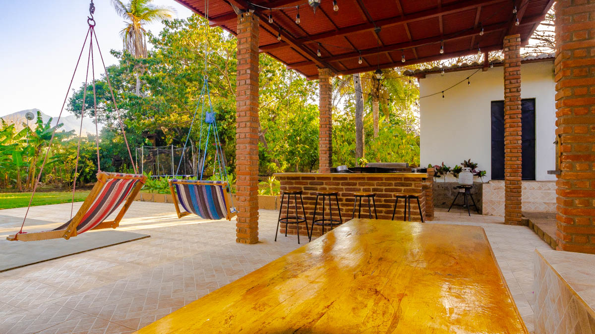 2298-Country home for sale Nicaragua property real estate (31)