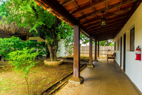 Hotel for sale at Gigante Beach (14)