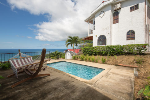 MADERAS SURF HOUSE OCEAN VIEW_POOL 01