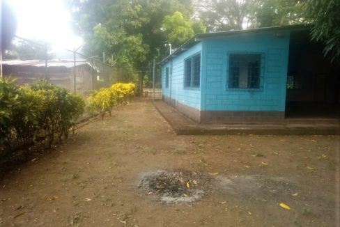 Ometepe island houses and land to sow (5)