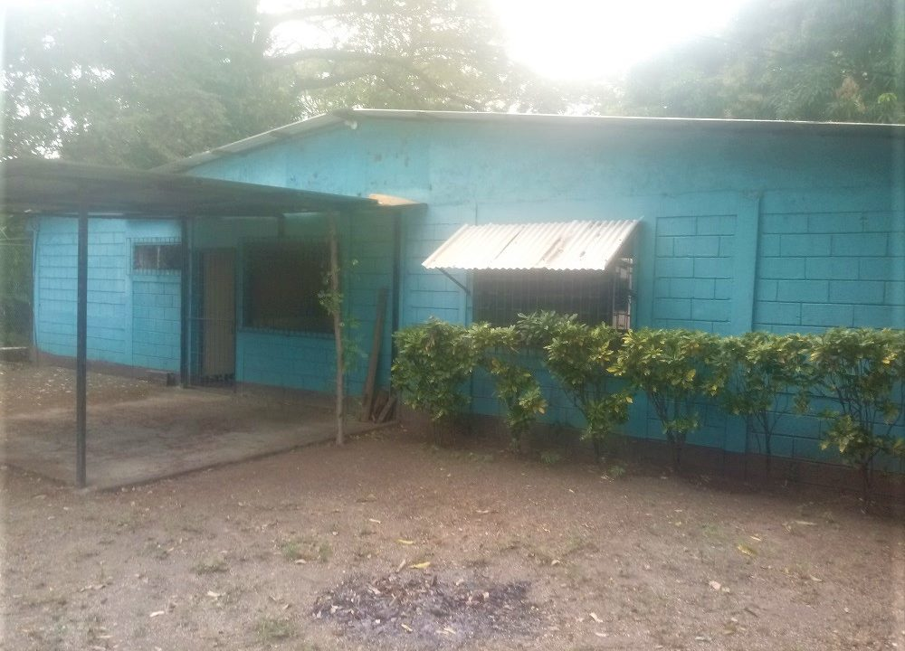 Ometepe island houses and land to sow (7)