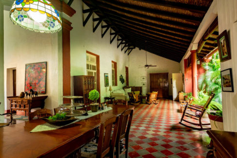 2245-Casa Andres Colonial Home for sale Nicaragua (24)