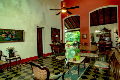2245-Casa Andres Colonial Home for sale Nicaragua (4)
