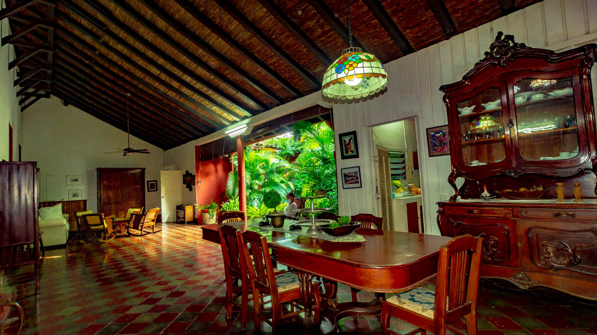 2245-Casa Andres Colonial Home for sale Nicaragua (5)