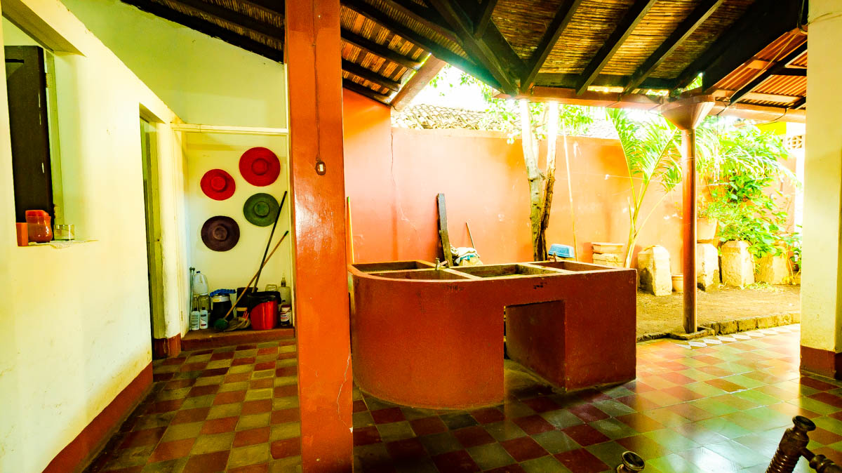 2245-Casa Andres Colonial Home for sale Nicaragua (8)