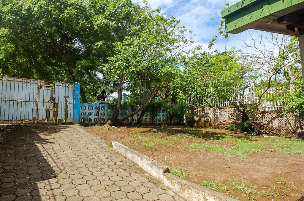 Ocean front lot for sale at Nicaragua (1)
