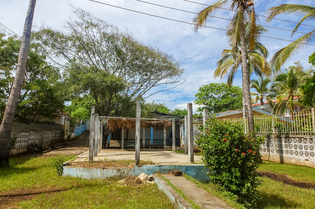 Ocean front lot for sale at Nicaragua (11)