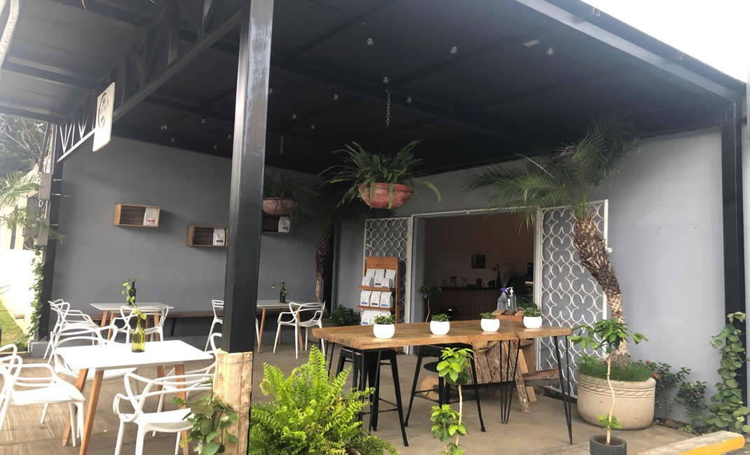 Comercial Los Robles For Rent – Managua