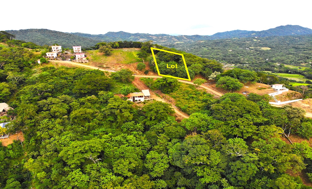 NVRE-44535. El Encanto del Sur Double lot with amazing Ocean Views