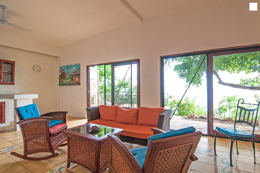 2011-Beach home for sale-Ocean front property in Nicaragua (7)