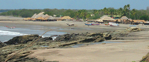 2011-Beach home for sale-Ocean front property in Nicaragua (9)