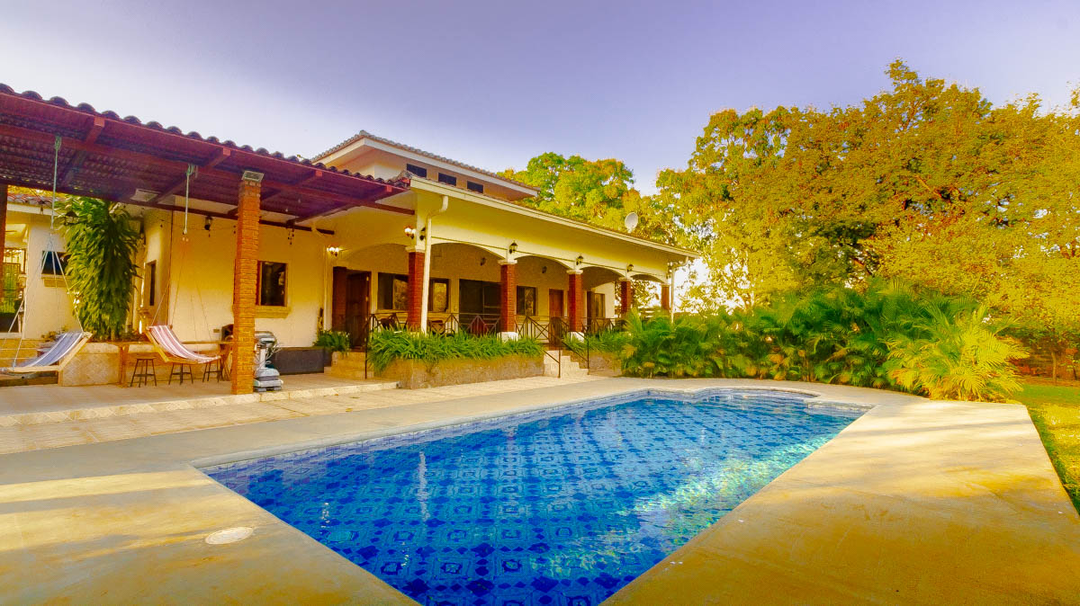 2298-Country home for sale Nicaragua property real estate (34)