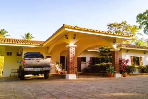 2298-Country home for sale Nicaragua property real estate (6)