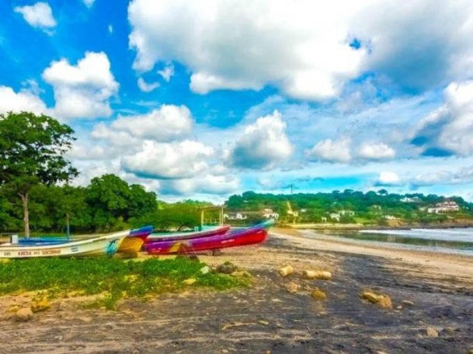 2274 LOT for Sale in Tola Rivas – Great deal opportunity near by the ocean