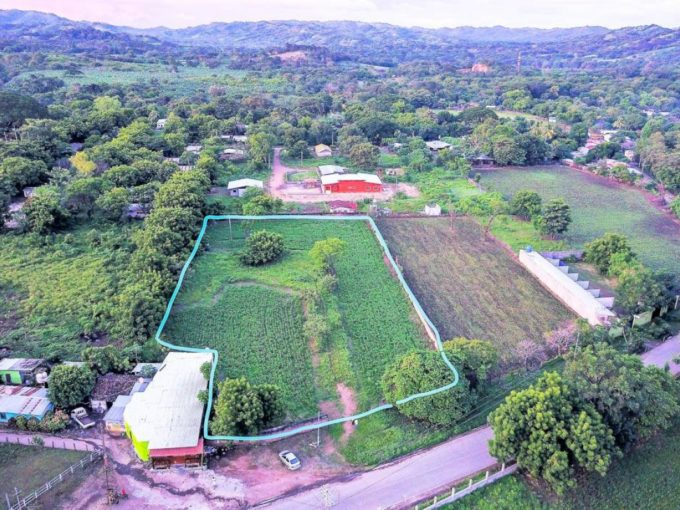 , Commercial LOT for Sale in Tola, Rivas, Nicaragua, Real Estate For Sale in NICARAGUA, Real Estate For Sale in NICARAGUA