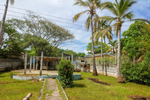 Ocean front lot for sale at Nicaragua (10)
