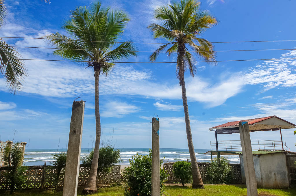 Ocean front lot for sale at Nicaragua (12)
