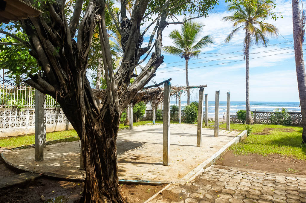 Ocean front lot for sale at Nicaragua (13)