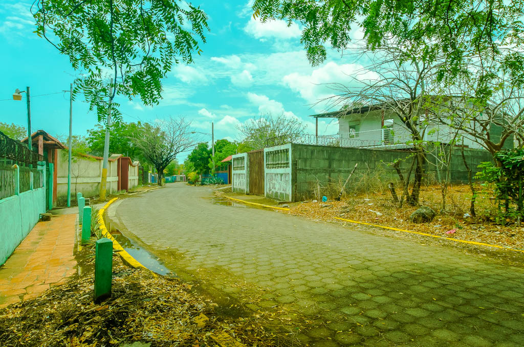 Ocean front lot for sale at Nicaragua (4)