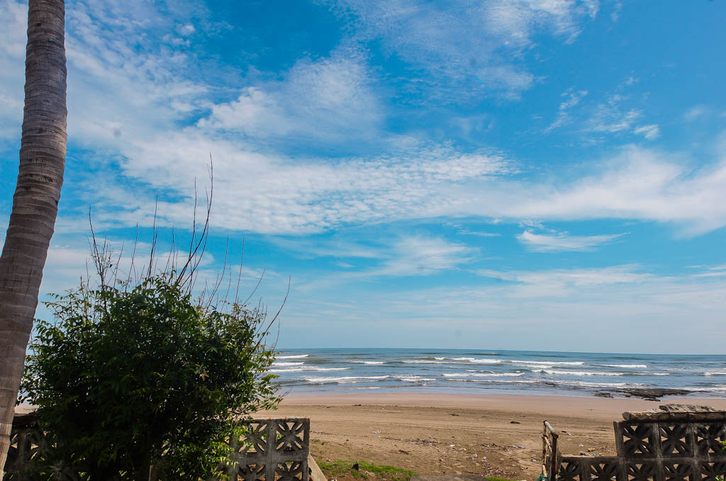 Ocean front lot for sale at Nicaragua (9)